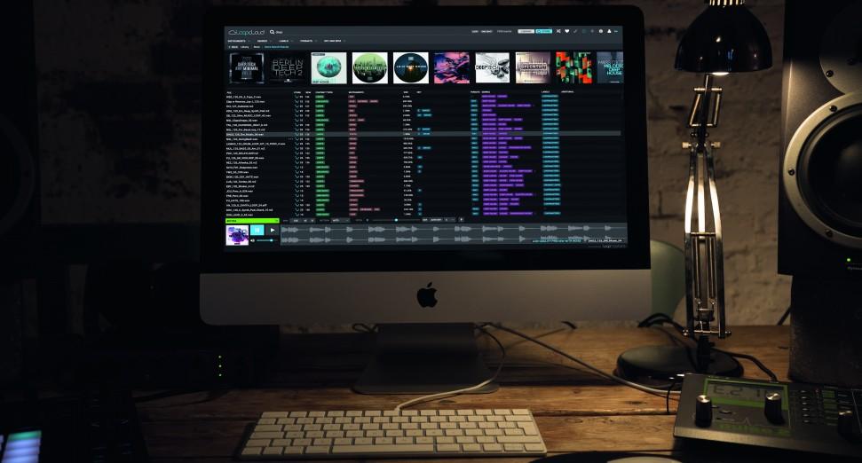 Loopmasters launch Loopcloud 2.0