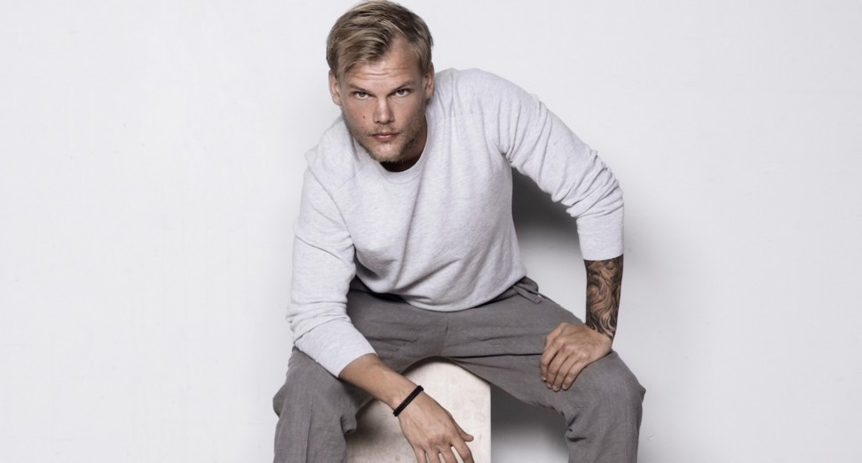 Avicii's 'Levels' lands No. 1 in Tomorrowland's Top 1000 festival tracks for second year running