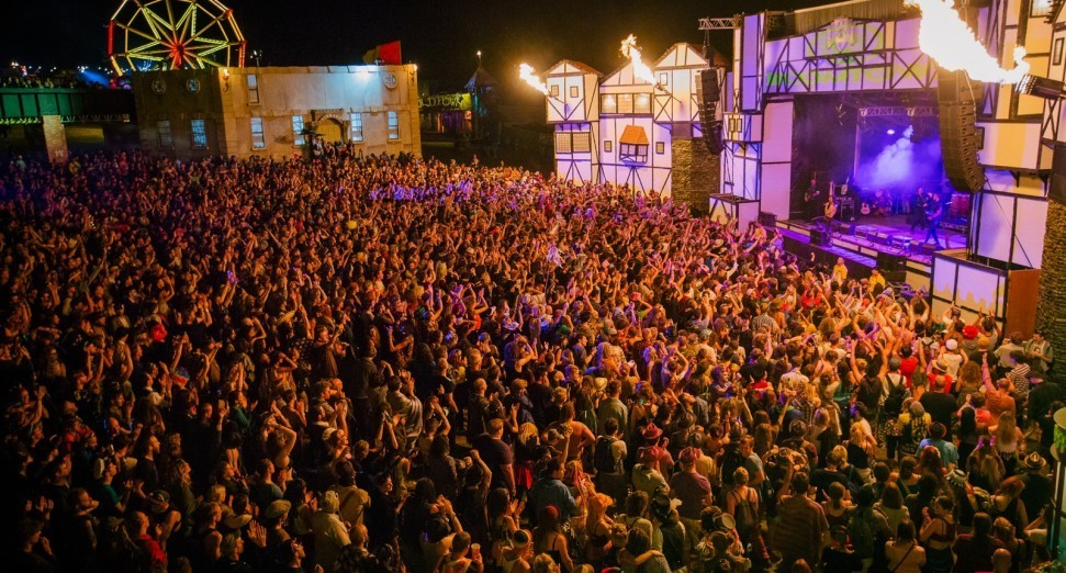 UK Government urged to support drug testing at festivals to increase safety