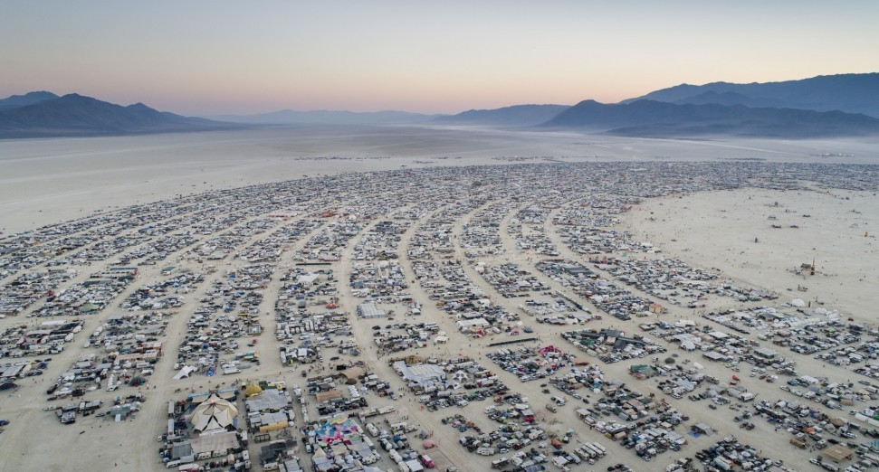 Burning Man 2021 cancelled due to COVID-19