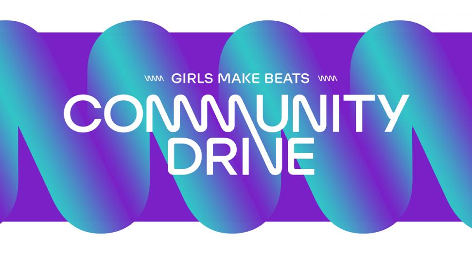 Community-Drive-2021