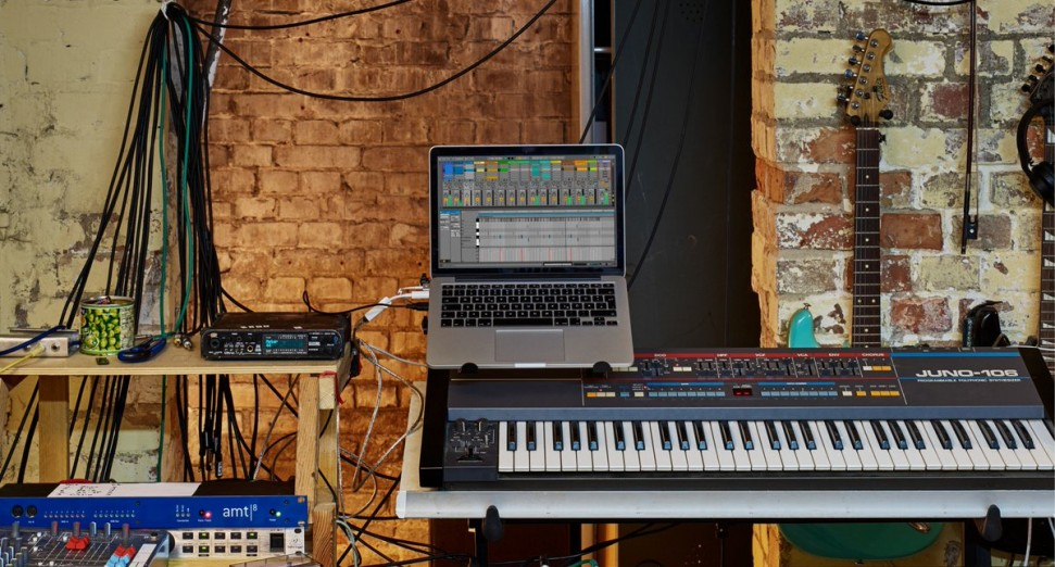 Ableton Live 10 Max for Live