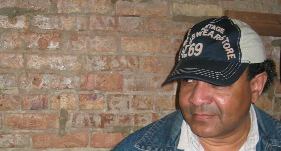 Chicago house legend Rodney Bakerr has died