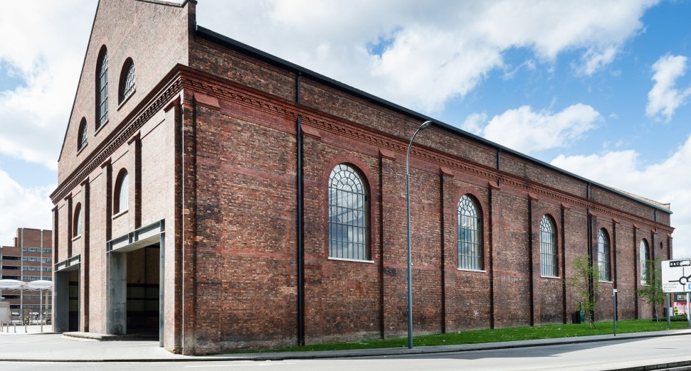 Exhibition Broadwick venues london printworks new venue