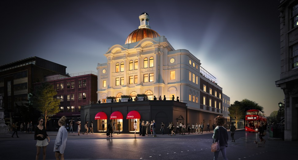 London's KOKO venue will reopen in 2022