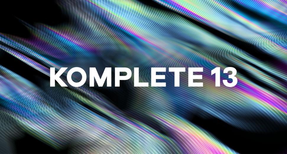 Komplete 13