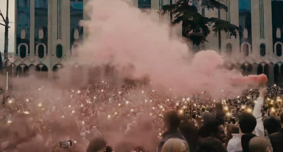 Watch a new documentary on LGBTQI+ activism in Tbilisi club Bassiani