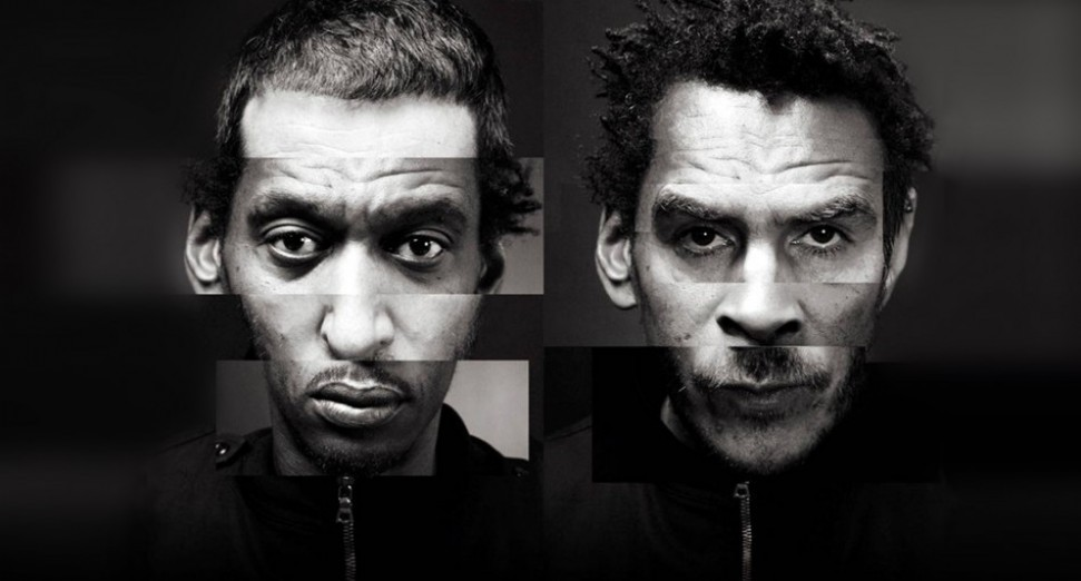 Massive Attack's story is to be told in a new book, 'Out Of The Comfort Zone'