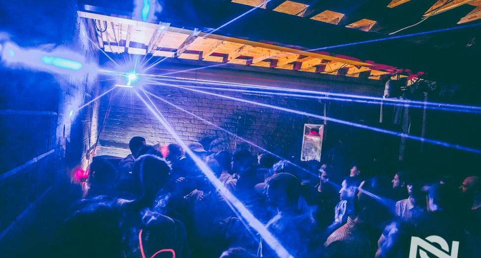 No Bounds Festival 2018, Sheffield