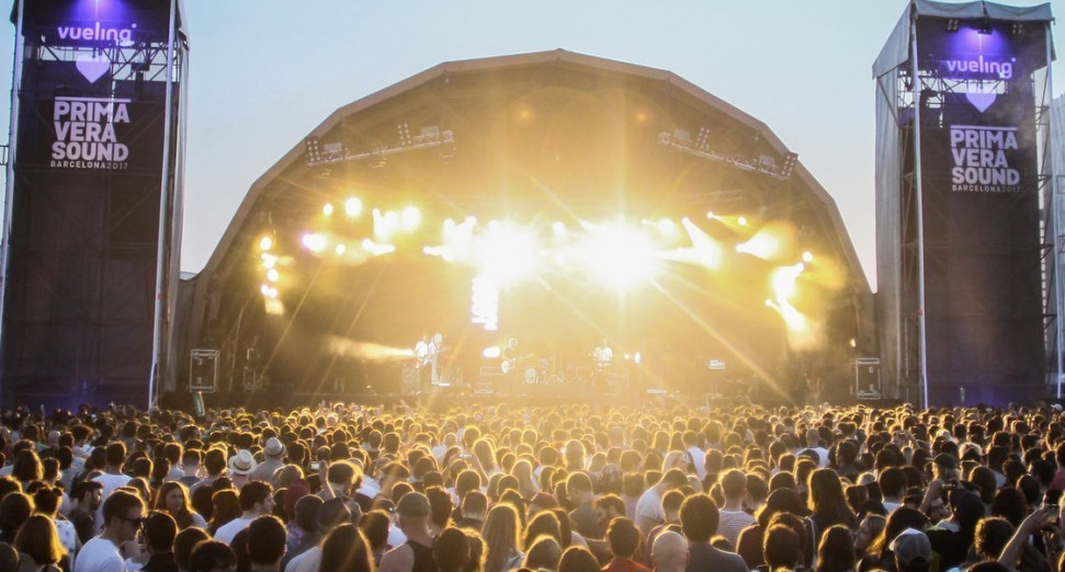 Gorillaz, Massive Attack, India Jordan, Honey Dijon, more locked for Primavera Sound 2022