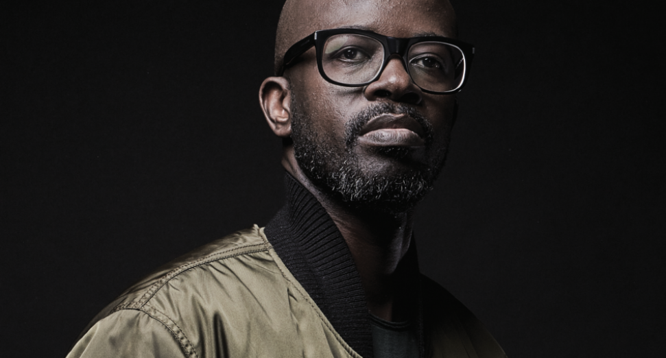 Black Coffee WILD charity party