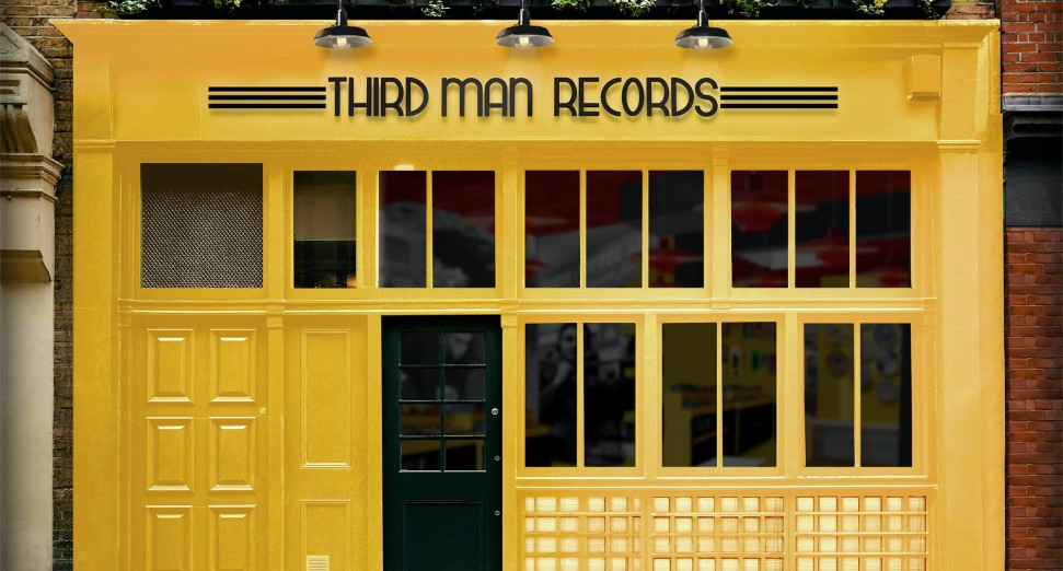 third man records soho