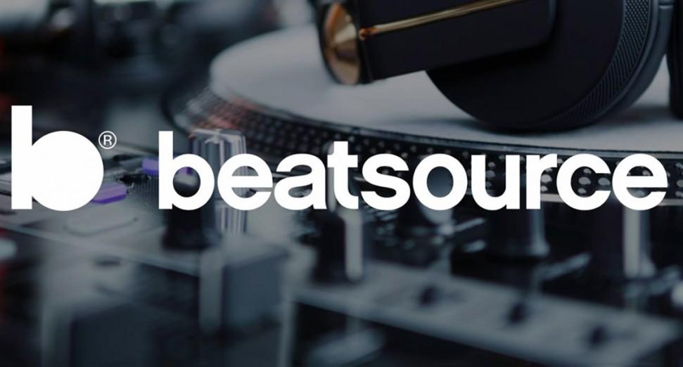 beatport beatsource link