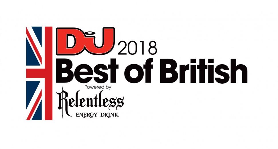 Best of British 2018 nominations