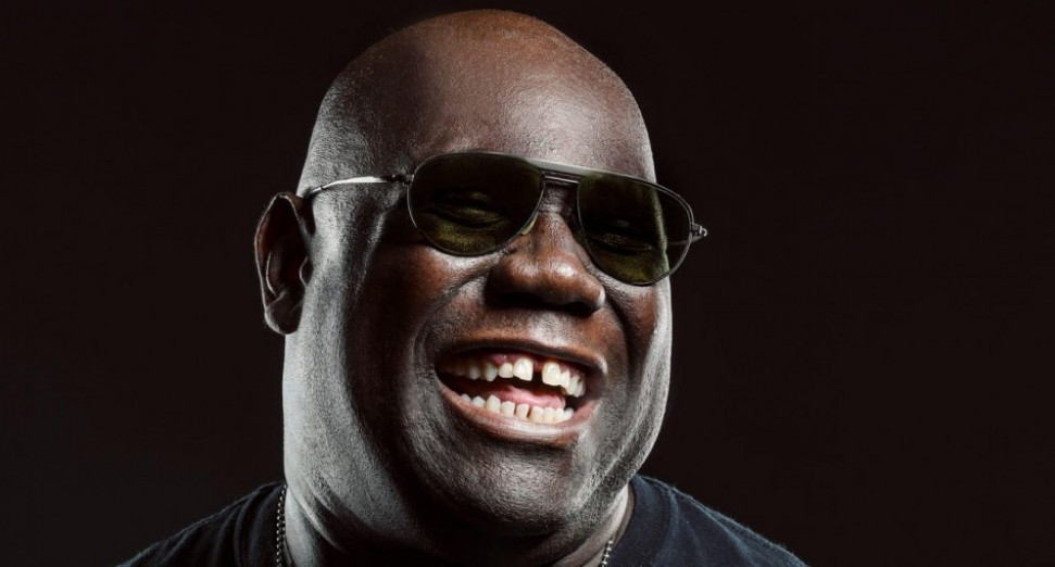 Carl Cox, Charlotte de Witte, more locked for Arcadia's new 50-foot high stage at Glastonbury