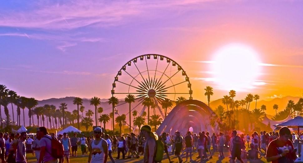 Coachella has announced dates for 2022 festival