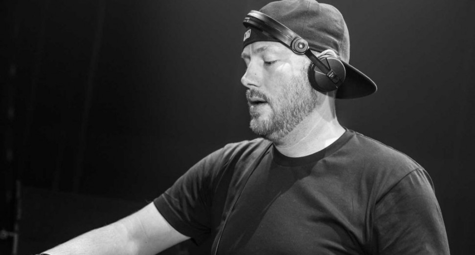 Eric Prydz announces Los Angeles show for August
