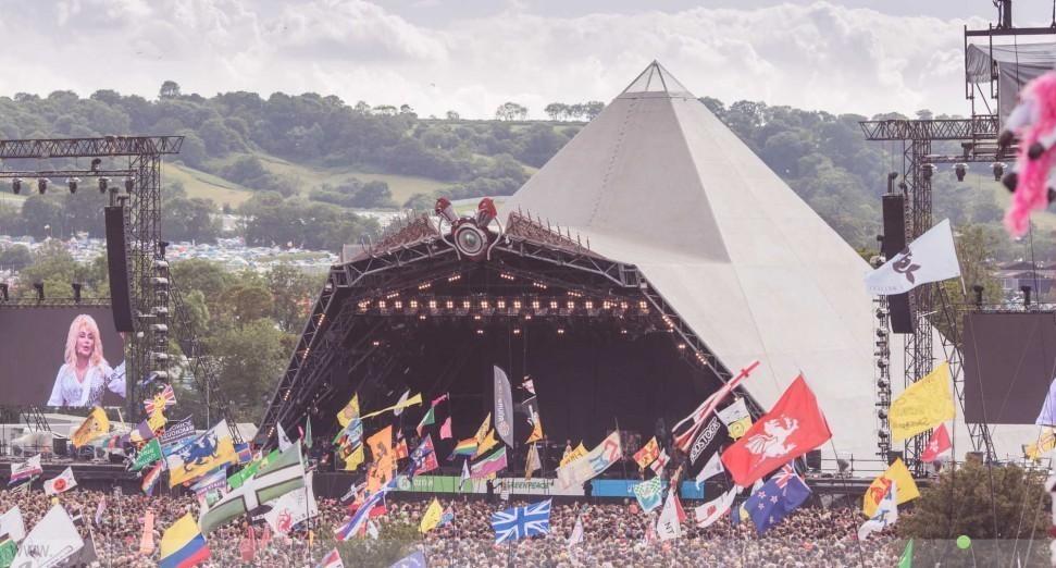 Glastonbury's two-day September festival will not go ahead