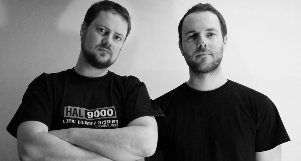 posthuman1 premiere DJ Mag