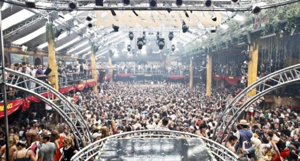 Amnesia Ibiza announces brand new Monday night party, Pyramid