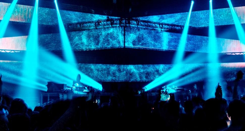 Terminal V Royal Highland Centre DJ Mag Top UK club events October 2019