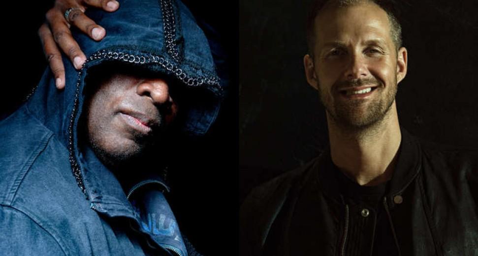 Drumcode remix release features Robert Hood, Kevin Saunderson, rRoxymore, more
