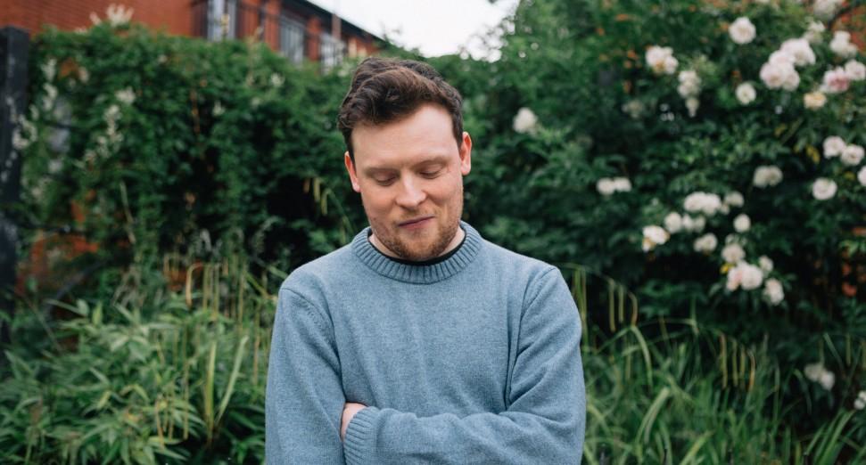 Finn announces new EP, 'A Good Place', on Local Action